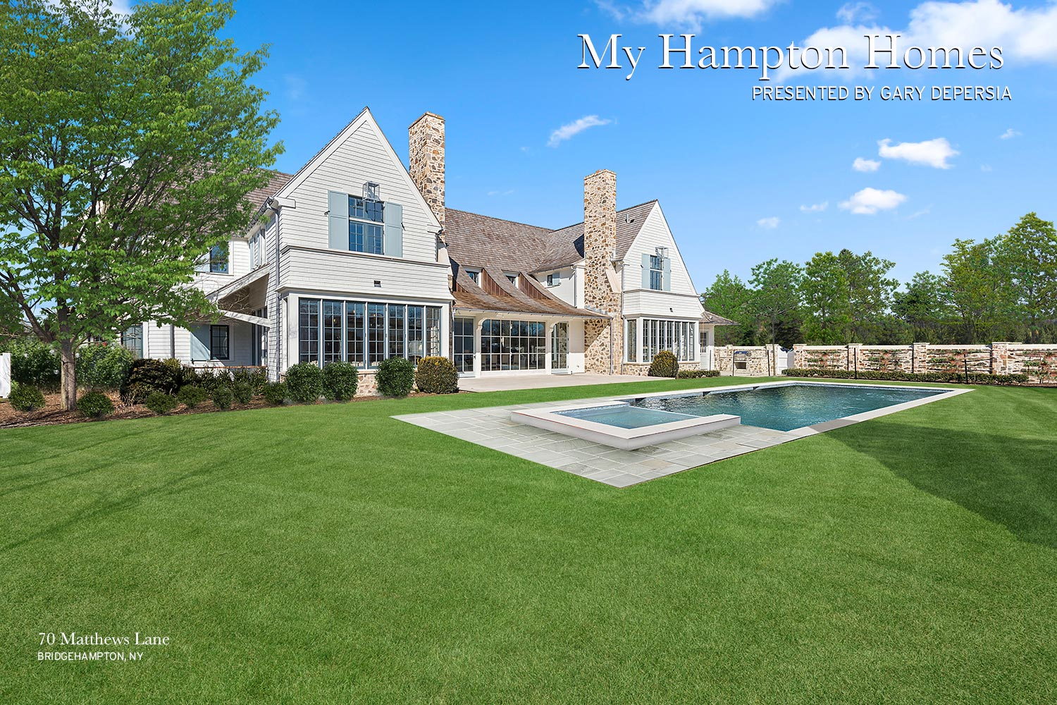 My Hampton Homes