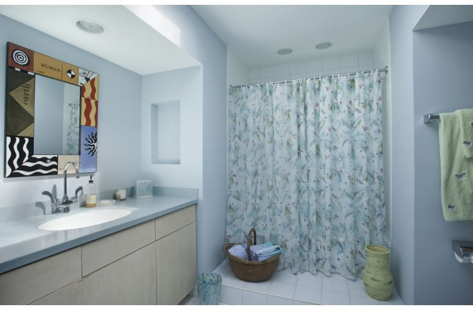 <span>Guest Bathroom</span>