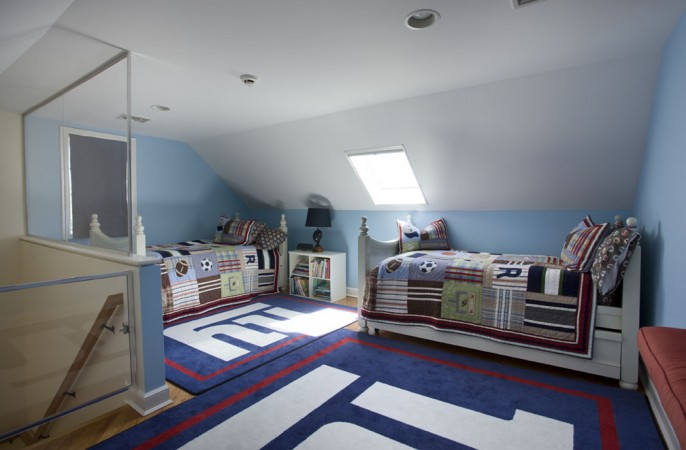 <span>3rd Floor Bedroom</span>