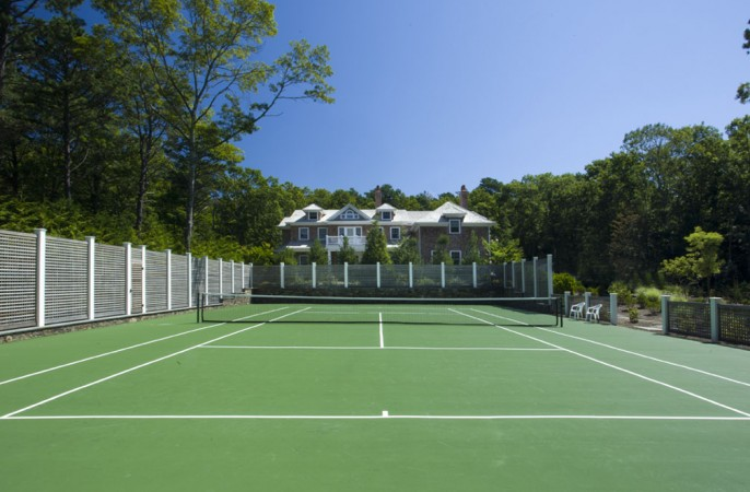 <span>private tennis</span>