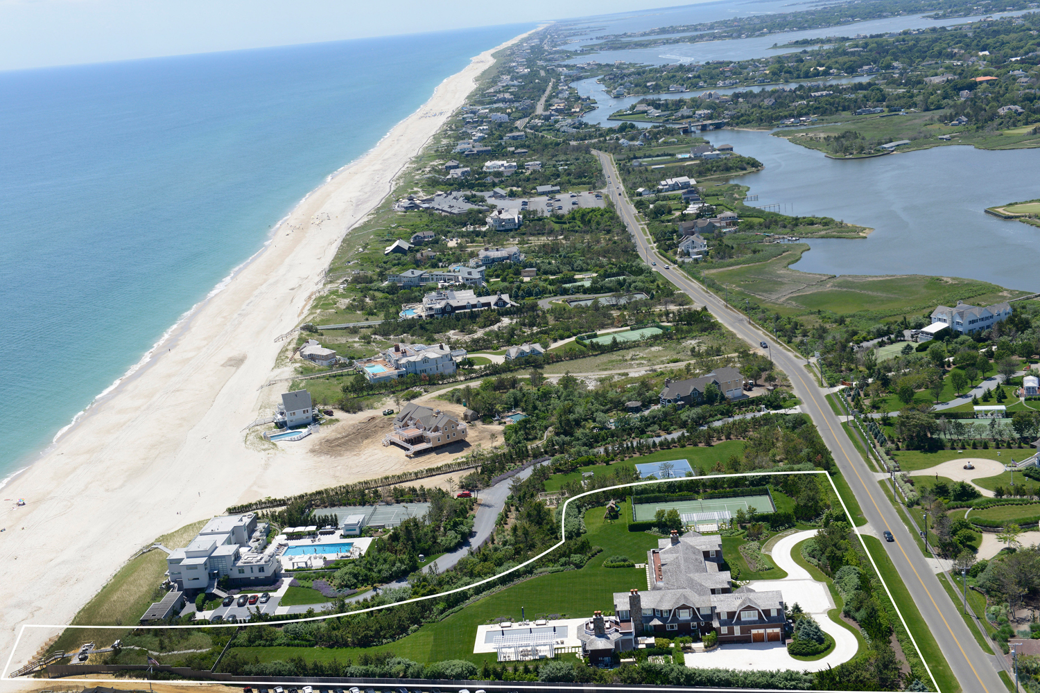 My Hampton Homes Hamptons Real Estate
