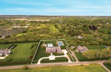 Farrell on Highland Terrace: 12,000SF Estate with Sunsets over 60 Acres of Reserve