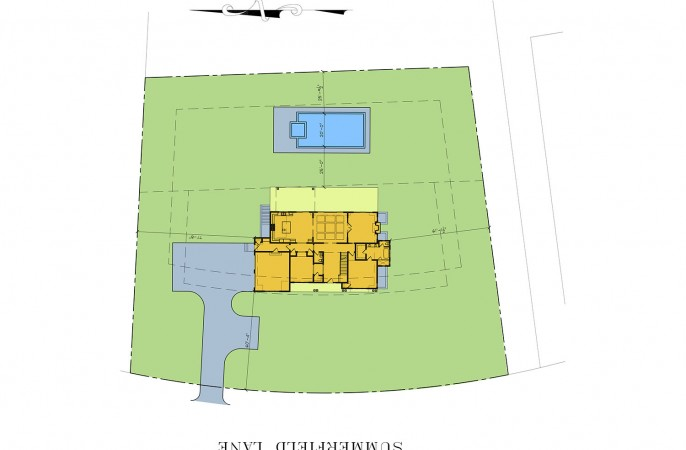 <span>Proposed Site Map</span>