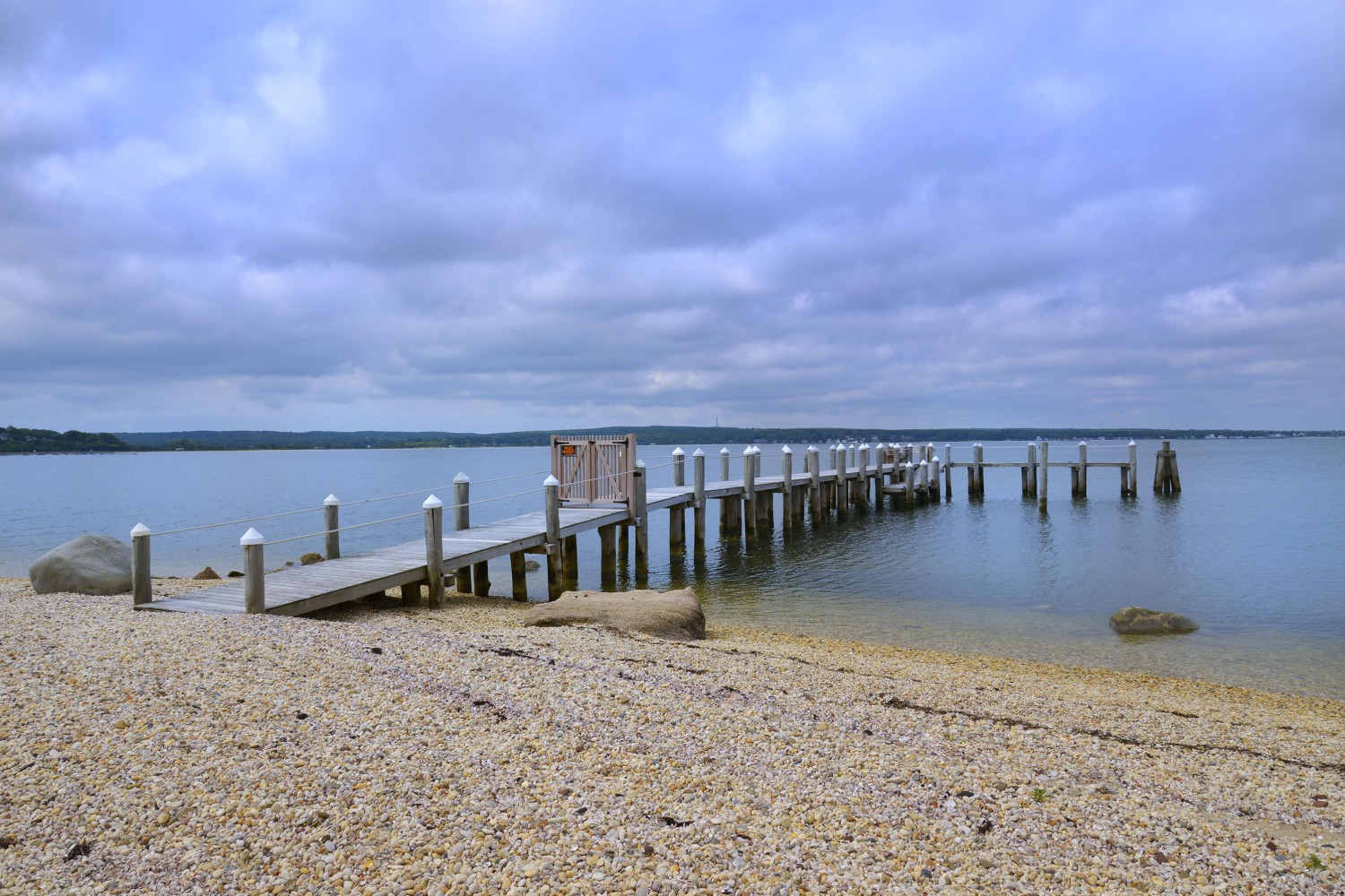 <span>private dock</span>