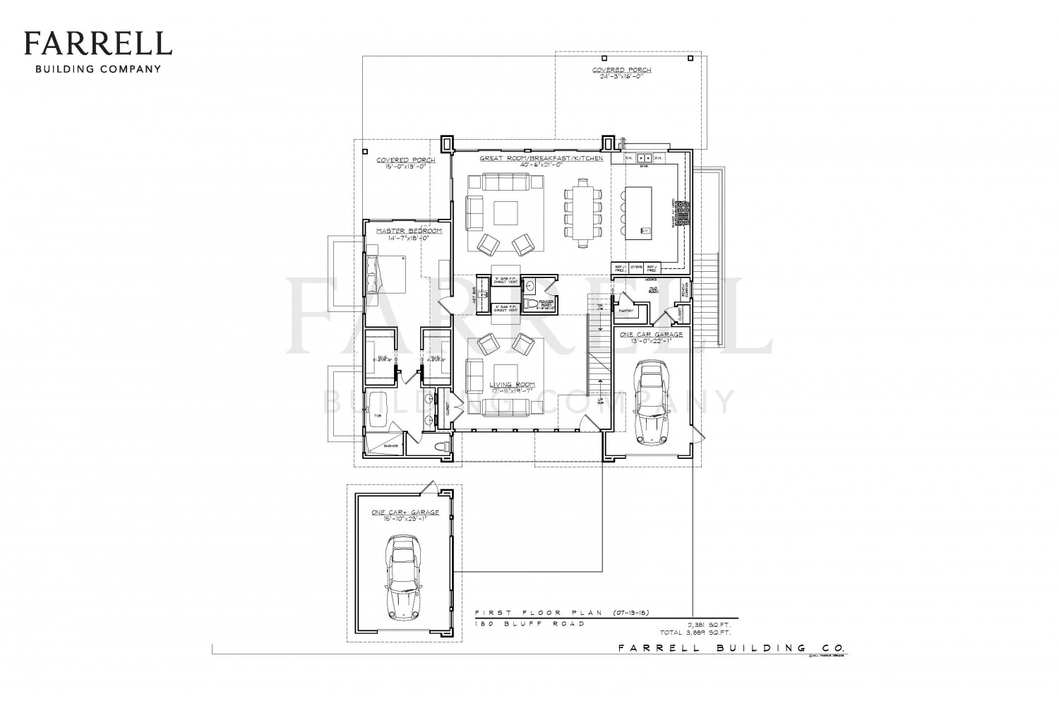 <span>first floor plan</span>