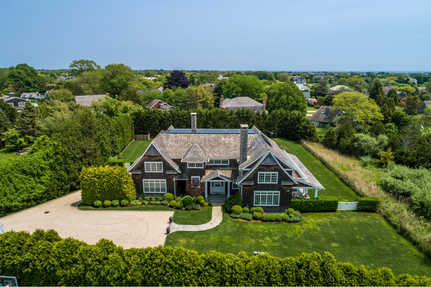 My Hampton Homes: Hamptons Real Estate New Construction