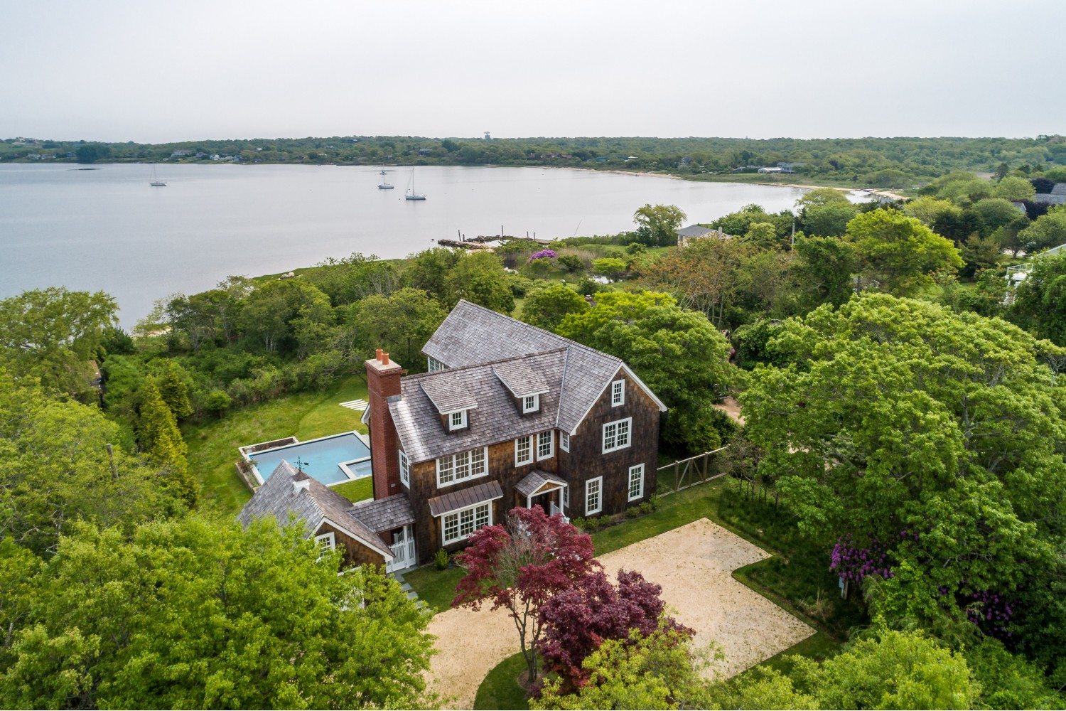 My Hampton Homes: Hamptons Real Estate
